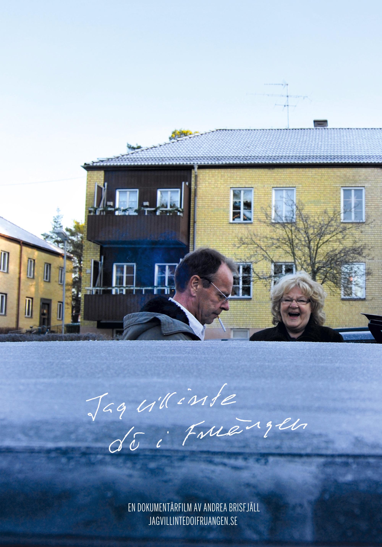 ANDREA BRISFJÄLL